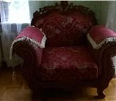 Изображение в Мебель и интерьер Мягкая мебель продам новое красивое кресло для отдыха, в Владивостоке 100000