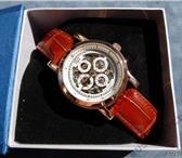 Foto в Одежда и обувь Часы Продается часы наручные с автоподзаводом в Москве 4900