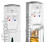 Foto в Электроника и техника Холодильники Продам кулер для воды с холодильником в Самаре:Данный в Самаре 3000