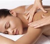 Foto в Красота и здоровье Массаж Массаж шеи, спины; лимфодренажный массаж. в Тольятти 400