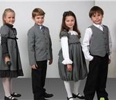Фотография в Одежда и обувь Пошив, ремонт одежды Предлагаем пошив Школьной формы на нестандартную в Санкт-Петербурге 1000