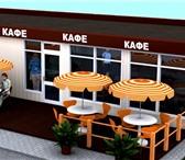 Изображение в Недвижимость Коммерческая недвижимость Аренда помещения под кафе. Есть летняя терраса.Сдам в Санкт-Петербурге 50000