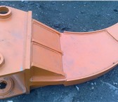 Изображение в Авторынок Навесное оборудование Клык-рыхлитель для экскаватора Hitachi ZX230 в Челябинске 100