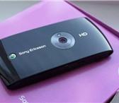 Foto в Электроника и техника Телефоны Продам телефон Sony Ericsson U5i Vivaz. Состояние в Новосибирске 8990