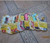 Фотография в Для детей Детские игрушки Продам карточки Миньоны в количестве 56 штук. в Рязани 560