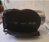 Foto в Электроника и техника Видеокамеры SONY DVD 508E  ТипDVDОптический Zoom10Поддержка в Москве 16000