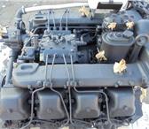Изображение в Авторынок Автозапчасти Продам Двигатель КАМАЗ 740.10 C гос резерваУстанавливается в Самаре 175000