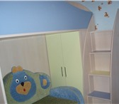 Foto в Мебель и интерьер Мебель для детей Кровать-чердак+ Стол-стеллаж-25 000 ТОРГКровать-чердак в Москве 25000