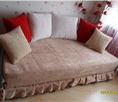 Фотография в Мебель и интерьер Мебель для спальни Продается круглая кровать в хорошем  состоянии, в Рязани 25000