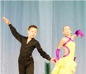 Фото в В контакте Поиск партнеров по спорту Ищем партнёра по бальным танцам для девочки в Екатеринбурге 0
