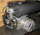 Foto в Авторынок Мото Новые четырехтактные двигатели для снегоходов в Новокузнецке 28000