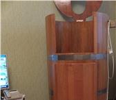 """Изображение в Красота и здоровье Товары для здоровья Продам кедровую """"бочку здоровья"""" в отличном в Владивостоке 0"""
