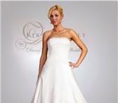 Фотография в Одежда и обувь Свадебные платья Я являюсь представителем швейных фабрик в в Москве 299