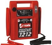 Фотография в Авторынок Пуско-зарядные устройства Пусковое устройство Telwin Speed Start 1212Выходное в Самаре 2880