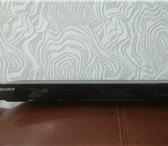 Изображение в Электроника и техника DVD плееры DVD плеер DVP –NS 728H 2009 г.в.б/у в Перми 1000