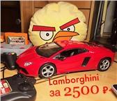 Фото в Для детей Детские игрушки Машины на радио управлении Lamborghini! Возраст: в Санкт-Петербурге 2500