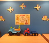 Фото в Для детей Детские сады Частный детский сад АБВГДейка был создан в Новосибирске 15000