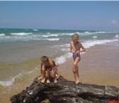 Изображение в Отдых и путешествия Гостиницы, отели Гостевой дом в  Джемете,  100 метров от моря, в Тихорецк 380