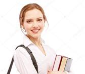 Foto в Образование Курсовые, дипломные работы Профессионально напишу рефераты, контрольные, в Москве 400