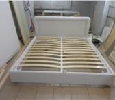 Изображение в Мебель и интерьер Мебель для спальни Делаю мягкие кровати под заказ из любой в Кирове 12000