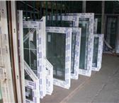 Фото в Строительство и ремонт Двери, окна, балконы Пластиковые окна на заказ по вашим размерам,любые в Москве 0