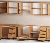 Foto в Мебель и интерьер Кухонная мебель Для производства кухонных корпусов используется в Москве 1000