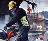 Фотография в Строительство и ремонт Строительство домов Алмазная резка стен, проемов,перекрытий, в Перми 5000