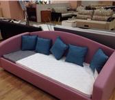 """Фото в Мебель и интерьер Мебель для спальни Кровать """"Мира""""-способна создать уют в спальне,обеспечить в Энгельсе 17990"""