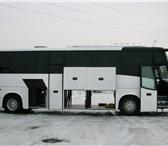 Фото в Авторынок Междугородный автобус Габариты: 12000/2550/3755Двигатель: ISDe в Курске 4990000