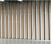 Фото в Строительство и ремонт Ремонт, отделка Монтаж ГКЛ перегородок в 1-2 слоя, обшивка в Красноярске 400