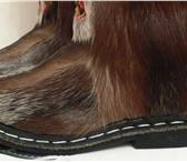 Фото в Одежда и обувь Женская обувь Выглядит очень красиво. Теплая мужская и в Тюмени 10000