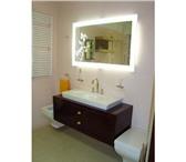 Фото в Мебель и интерьер Мебель для ванной Продаю зеркало с подсветкой Villeroy & Boch в Барнауле 0