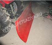 Фото в Авторынок Навесное оборудование Используется для уборки мусора, листвы, снежных в Красноярске 75000