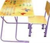 Фотография в Для детей Детская мебель Распродажа наборов детской мебели (складные в Перми 0