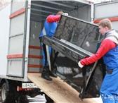 Фото в Авторынок Транспорт, грузоперевозки Грузовые перевозки от 100 кг до 20 тонн. в Омске 0