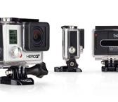 Фото в Электроника и техника Видеокамеры Встречайте новую камеру GoPro Hero 3+ Black в Новосибирске 16990