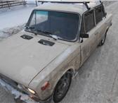 ВАЗ 2106 УСТАНОВЛЕНО ГБО 4369603 ВАЗ 2106 фото в Томске