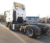Фото в Авторынок Бескапотный тягач Дополнительное оборудование: ABS, ASR, автономный в Москве 2500000