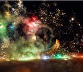 Foto в Развлечения и досуг Организация праздников Огненное шоу в Вологде— это волшебная феерия в Вологде 0