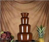 Foto в Развлечения и досуг Разное Аренда шоколадного фонтана (3 уровня, 60 в Бронницы 6000