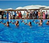 Изображение в Развлечения и досуг Организация праздников Водное шоу- развлекательная шоу-программаВыступление, в Москве 12000