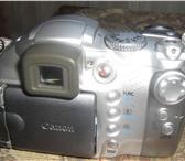 Фотография в Электроника и техника Фотокамеры и фото техника Продам Canon Power Shot S2ISРежим  видео:есть(17кад в Новосибирске 6000