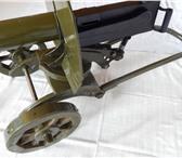 Фото в Хобби и увлечения Охота Музейная копия легендарного пулемета системы в Москве 29000