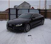 Изображение в Авторынок Новые авто Продам ауди а 5, совсем новая, недавно купила, в Москве 1000000