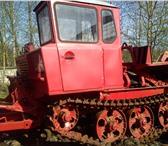 Фото в Авторынок Трелевочный трактор Техническая характеристика трактора ТДТ-55Тип в Братске 1550000