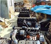 Фотография в Авторынок Автозапчасти Двигатель cummins в-3.9, в-5.9, 4bt-3.9, в Москве 0