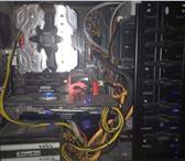 Изображение в Компьютеры Компьютеры и серверы Продам системный блок. Собирался для игр. в Екатеринбурге 45000