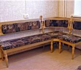 Фотография в Мебель и интерьер Кухонная мебель Собственное производство, оснащенное современным в Новосибирске 20000