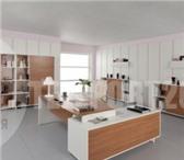 Foto в Мебель и интерьер Офисная мебель Сочетание двух самых популярных европейских в Благовещенске 0