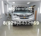 """Изображение в Авторынок Тюнинг """"Style-vinil"""" Защита кузовных деталей легкового в Краснодаре 8000"""